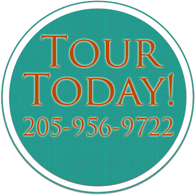 Take a Tour Today!.