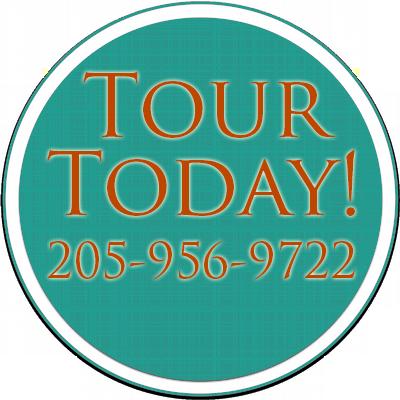 Take a Tour Today!.