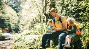 Flora Johnston Nature Trail