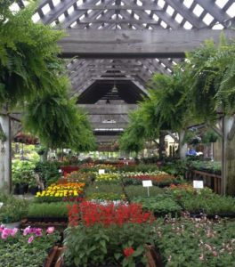 garden shops in birmingham alabama