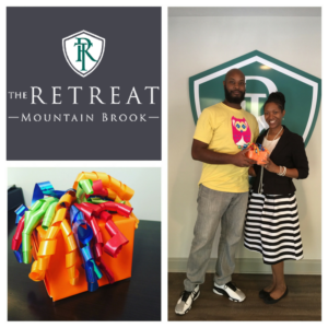 Retreat at Mountain Brook Residents