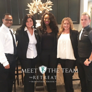 retreat at mountain brook leasing agents