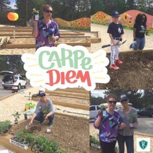 community garden birmingham alabama