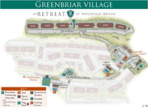 Greenbriar Village