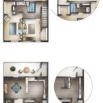 The Brookshire Townhome