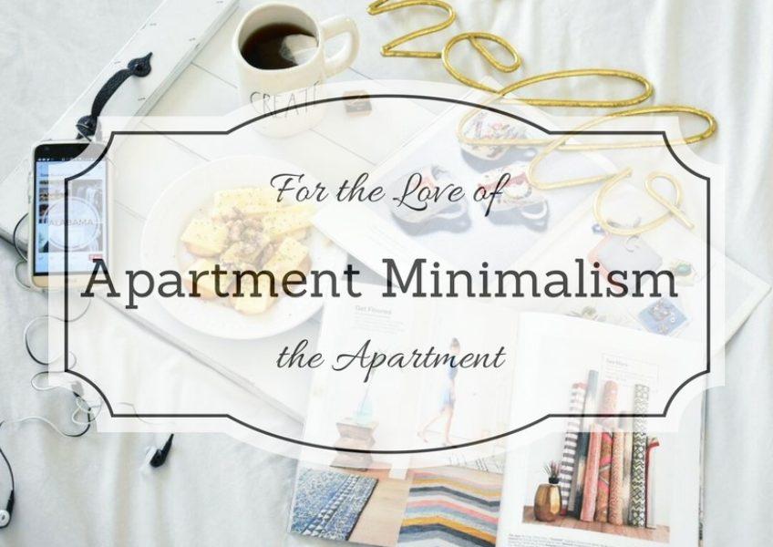 Apartment Minimalist