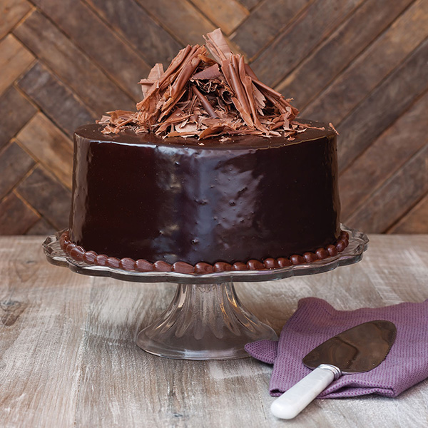 Chocolate Decadance Cake