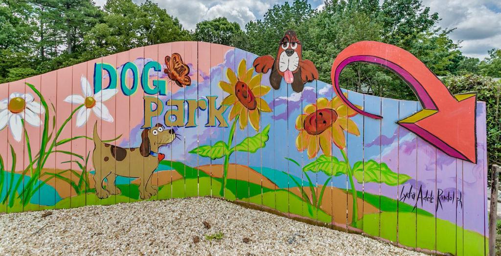 Retreat at Mountain Brook - dog park