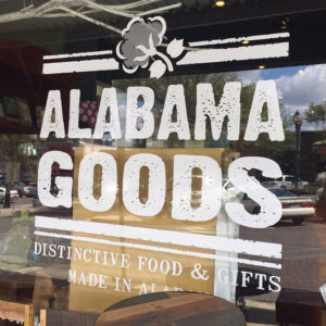 Alabama Goods