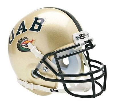 UAB Football