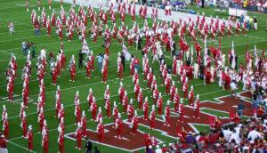 Alabama Marching Band