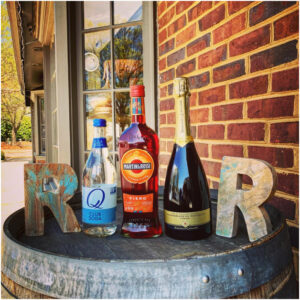R&R Wine