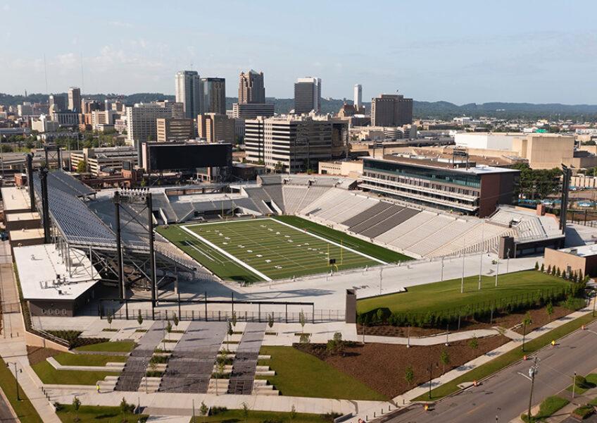 UAB-football-stadium