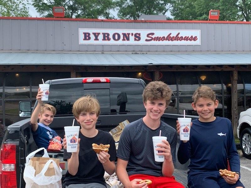 Byron's Smokehouse